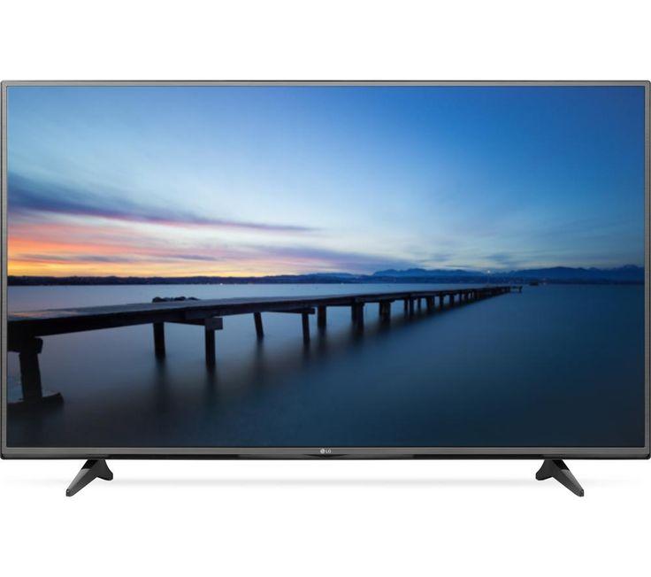 """LG 43UF680V Smart Ultra HD 4k 43"""" LED TV"""