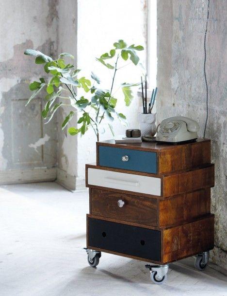 178 best drawer repurposed images on pinterest old dresser