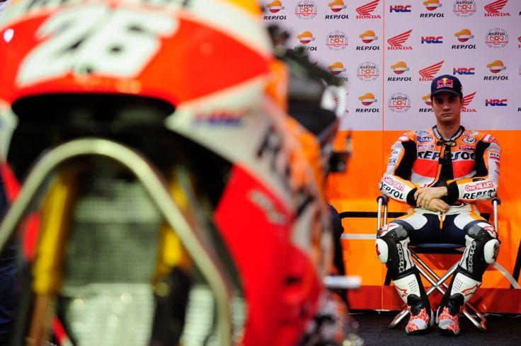 Pedrosa, Qatar MotoGP 2014