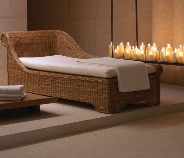 Bulgari Hotel Milano   Spa Images