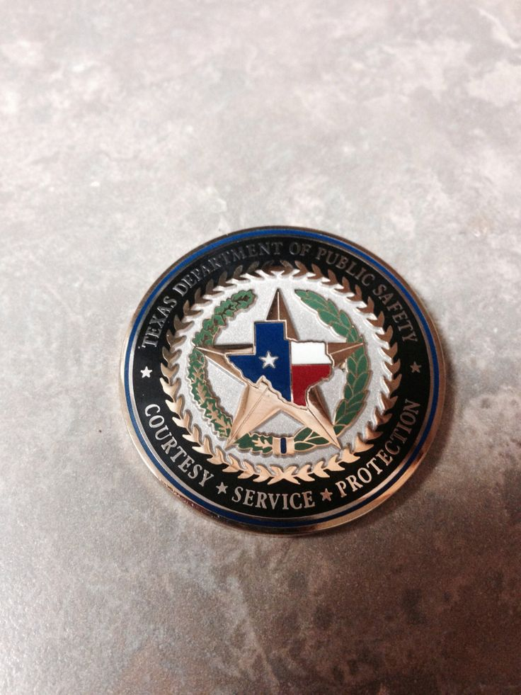 Texas DPS Executive Protection Detail for the Govenor