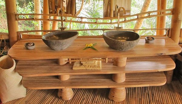 'Green Village' by Ibuku Studio, Indonesia - Decoration - Design - Interior Design - Ideas - Furniture - Dream Home - Resort - Green Village - Bali - Indonesia - Bamboo - Ikubu Studio