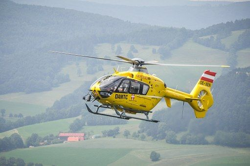 Helicopter, Christophorus9