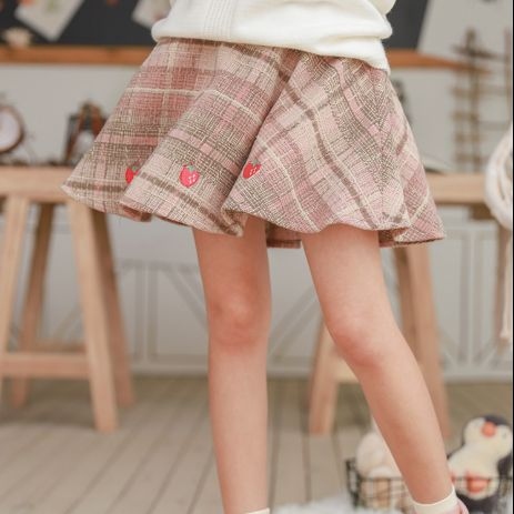 51a86c0b6a Sweet Plaid Skirt KF9006 in 2019 | Skirt and dress | Plaid skirts ...