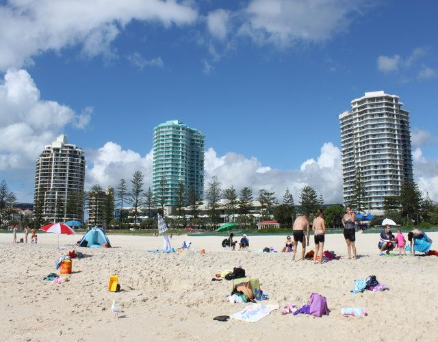 Travel Photo: Coolangatta, Gold Coast, Australia