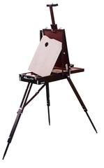 BOGE Italian Pine Portable Easel 45*60*20cm  (Free Shipping)    http://www.roadofsilk.com/products/45-star-60-star-20cm-italian-pine-portable-easel