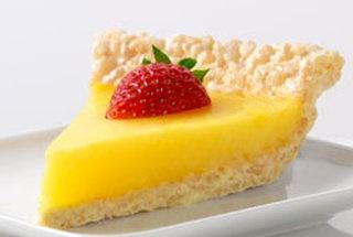 ... , Feet, Pie Recipes, Marshmallows, Marshmallow Crispy, Lemon Pie