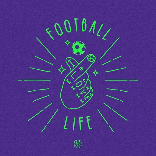 -  축생.  I love football life.  -  -  -  #accc #casual #football #culture #brand #typography #illustration #design #graphic #logo #futbol #futsal #graffiti #풋살 #스포츠 #축구 #축덕 #취미 #그래피티 #타이포그래피 #일러스트 #디자인 #그래픽 #로고 #브랜드 #typetopia