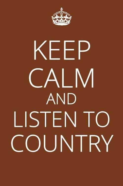 Why do so many people hate country music?