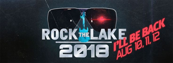ROCK THE LAKE 2018! GM Tickets on sale NOW!. Prospera Place​, @ProsperaPlace, Select Your Tickets​, @SYTNews, K96.3 - Kelowna's Classic Rock​. #RockTheLakeKelowna2018. We have shown that we want festivals in our city. Great job everyone!