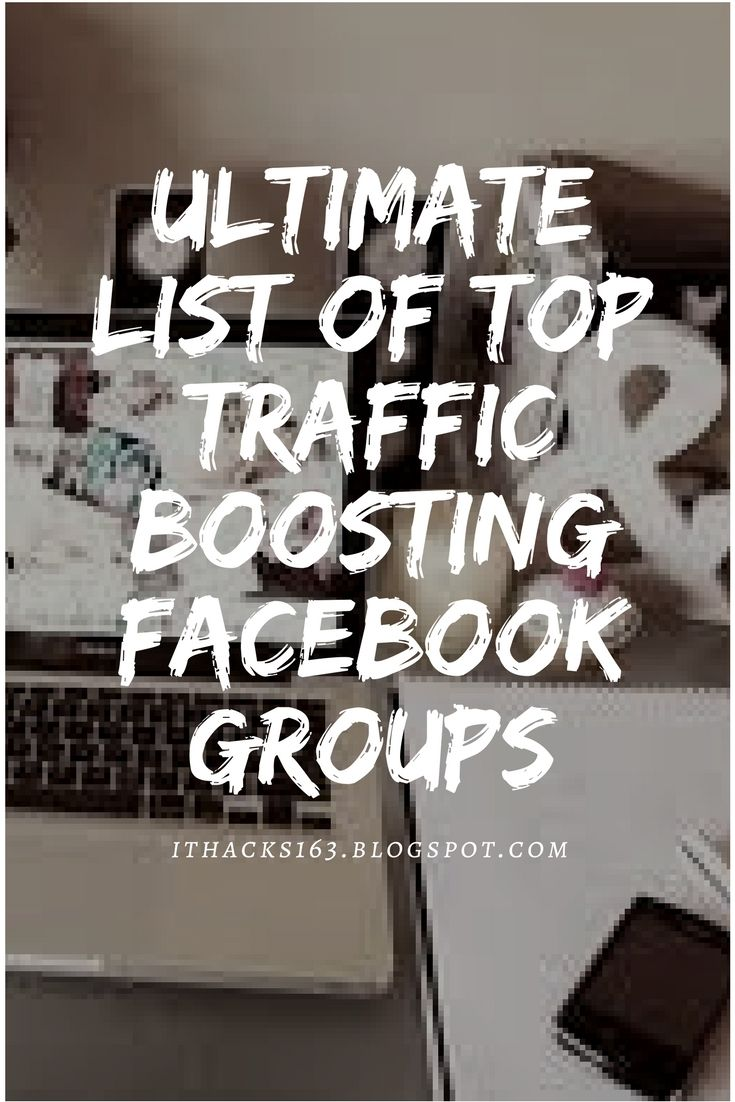 Ultimate list of top traffic boosting facebook groups for bloggers... for business... Grow your followers & traffic...Best #hacks #tips & #ideas #howto use...#howtomake #stepbystep #guide #software #smartphones #socialmedia #computers #google #startablog #wordpress #blog #website for #money #free #follow #writing #article #blogger #wix #business #template #content #account #pinterest #marketing #graphics #earnings #approval #bloggingtips #facebook #groups #top #traffic #grow #posts #name