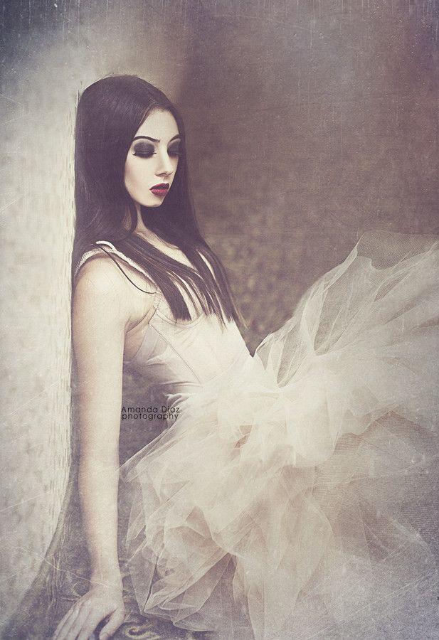 Ballerina by Amanda Diaz on 500px