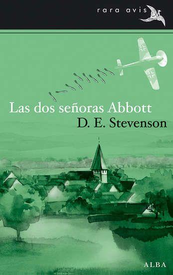 Las dos señoras Abbott  Stevenson, D.E.
