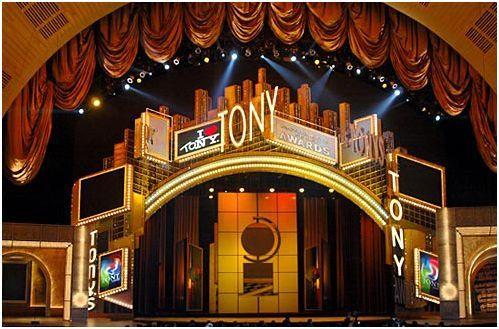 Go to the Tony Awards in NYCBucketlist, Buckets Lists, Awards Nomination, Annual Tony, 2012 Tony, Tony Awards, Pending, American Theatres, Tony Awrd