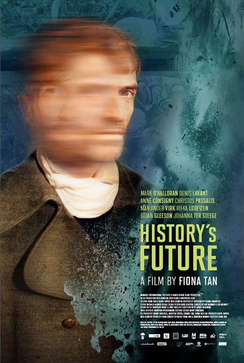 historys future netherlands
