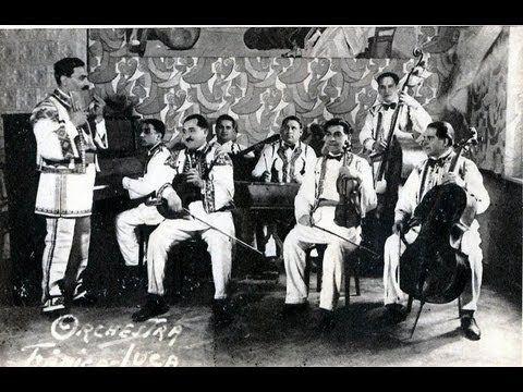 Fănică și Damian Luca - Am un leu și vreau să-l beau (1956)