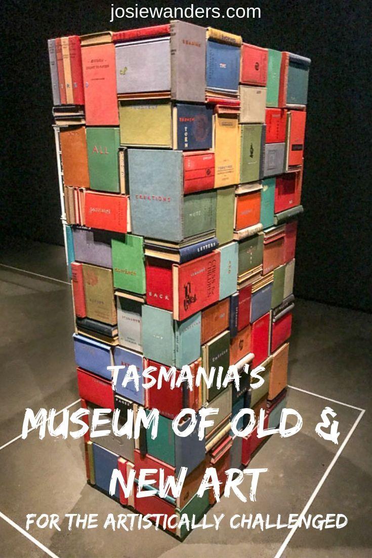 Visiting Mona Tasmania A Review For The Artistically Challenged Tasmania Visit Australia Artist