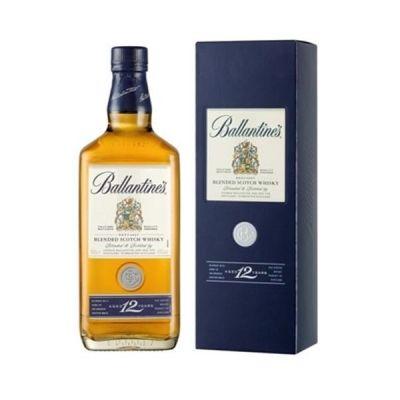 Szkocka whisky Blended Malt o głębokim miodowo złotym kolorze. Whisky będąca mieszanką różnych rodzajów whisky słodowych (single Malt) i zbożowych (Grain), której trzonem jest whisky Miltonduff i Glenburgie, leżakuje przynajmniej 12 lat beczkach po Bourbonie. Zapach świeżych kwiatów przeplata się ze słodką gruszką i skórką pomarańczy, w tle zauważalne niuanse marcepana i migdałów. W smaku słodycz wzbogacona zostaje jakby imbirem i cynamonem, wyczuwalne są nuty między innymi owocowe, na…