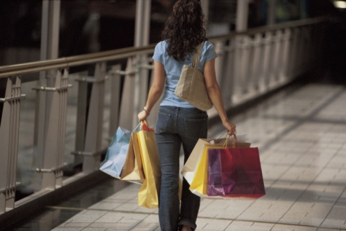 I confess, I am a shopaholic. However, since I plan to send my kids to college, only a good bargain will do!  Here are my top five discount online shopping sites.