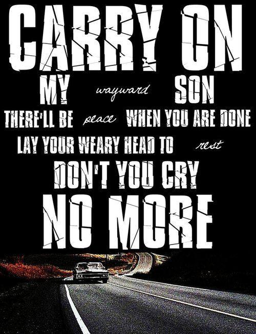 Season song lyrics