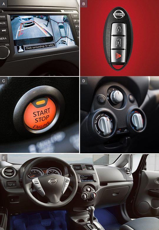 17 best 2014 Versa Note images on Pinterest Nissan versa Note
