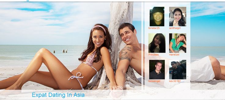 http://www.expatdatinginasia.com - dating asia Welcome to Expats Dating In Asia, your perfect resource for finding expat singles and local singles wherever you are in Asia. Within the Expat Dating In Asia community you'll find thousands of singles online across a multitude of locations across Asia. https://www.facebook.com/bestfiver/posts/1455221064690864?stream_ref=10