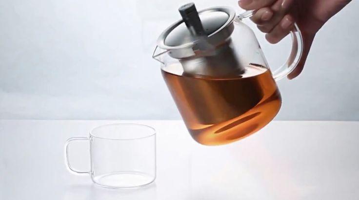 http://gaiwan.de/teekannen-glas-mit-integriertem-tee-sieb-470-500-700-1200-ml-4-6-tassen.html | Teekanne aus Glas mit feinmaschigem Edelstahl Sieb (470, 500, 700, 1200 ...