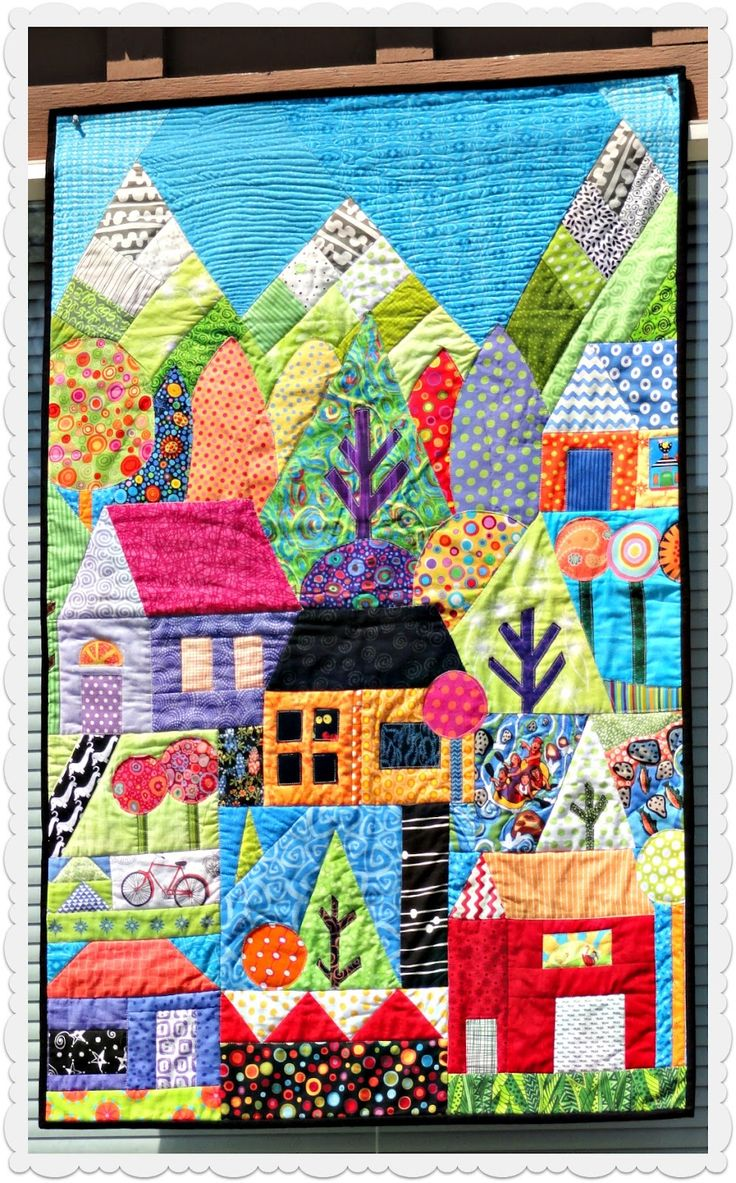 1000+ images about Quilt - House, ree, Flower on Pinterest - ^