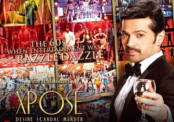 The Xpose movie review:  Can't rate an Himesh Reshamiya flick