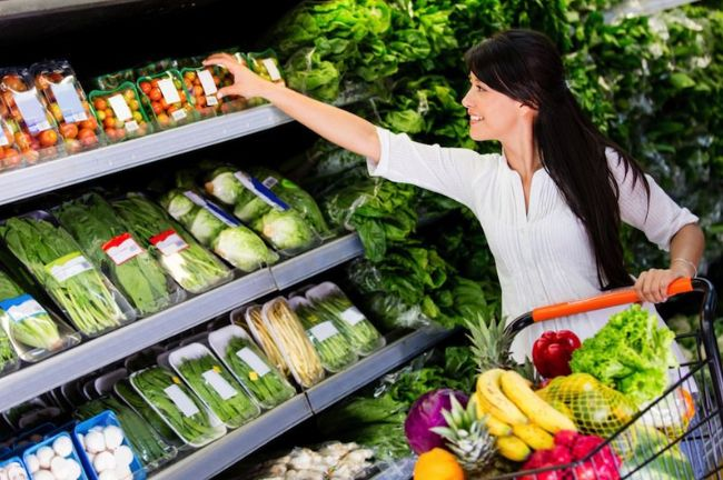 The+Dos+and+Don'ts+of+Healthy+Grocery+Shopping Did you know?