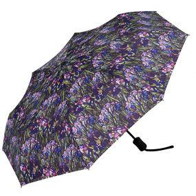 Louis C. Tiffany Irises Umbrella - Umbrellas - Totes & Accessories - The Met Store