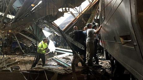 NJ Transit crash: Human error illness or sluggishness to enact passenger safety regs
