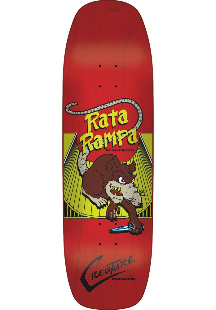 1000+ ideas about Creature Skateboards on Pinterest ...