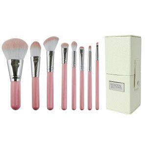 Set 8 pensule pentru machiaj, Love is.. kindness!  #set #pensule #machiaj #makeup #8