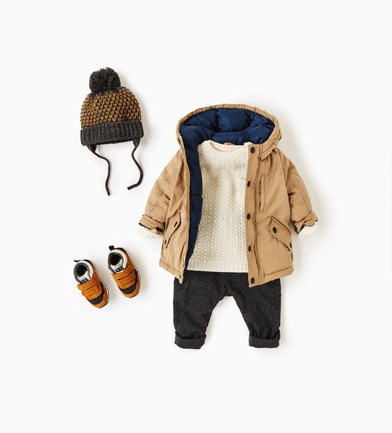 NEW IN-BABY BOY | 3 months-3 years-KIDS | ZARA United States