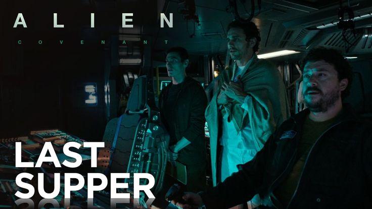 Anstelle eines neuen Trailers hat 20th Century Fox eine fast Minuten lange Szene aus der kommenden Alien Fortsetzung Alien: Covenant von Ridley Scott und mit Michael Fassender als Androiden geteilt. Die grauenhaften Geschehnisse im Alien-Prequel sind Jahre vor den Geschehnissen aus dem Original mit Sigourney Weaver angesiedelt. Darin sehen wir, wie sich die Crew um [ ]