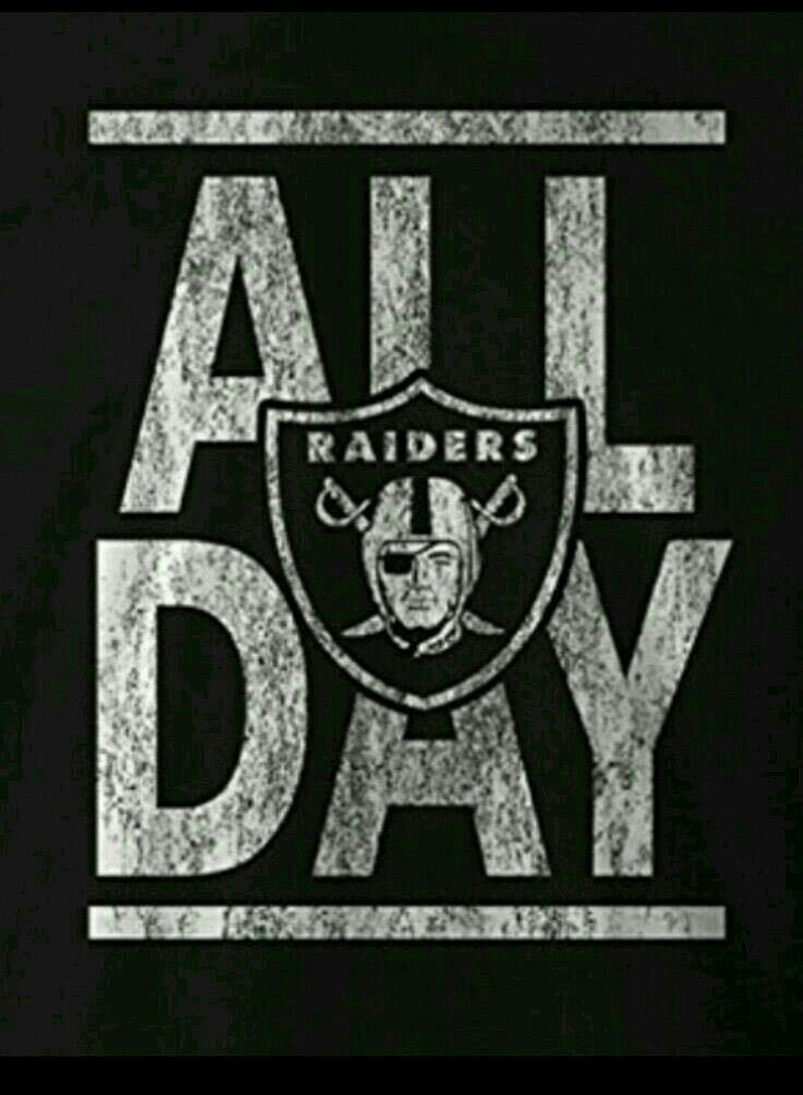 45 Best Oakland Raiders Printables Images On Pinterest