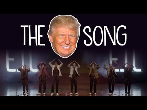 Watch: The Trump Song, a parody of The Village People's YMCA / Boing Boing