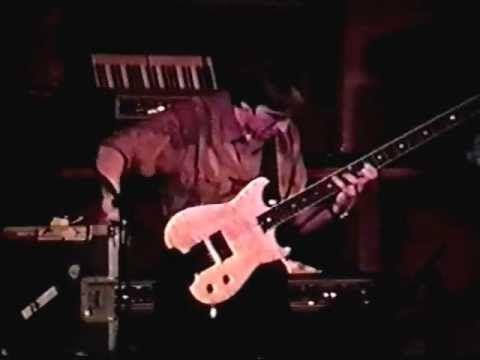 Allan Holdsworth - DeLap 38 inch Baritone