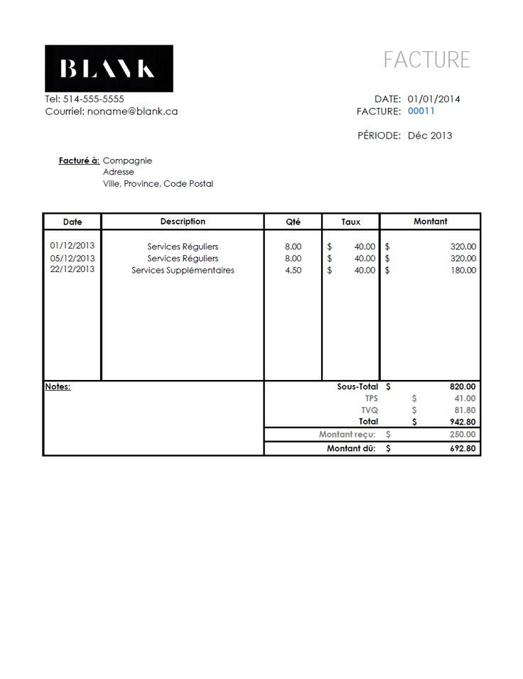 invoices for small business -    wwwnutcache  invoicing - home repair invoice
