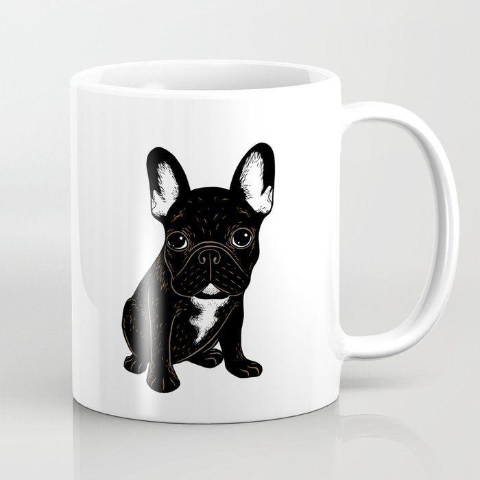 Pin By Priscila Menezes On Caneca Dogs Brindle French Bulldog Brindle Bulldog Gifts