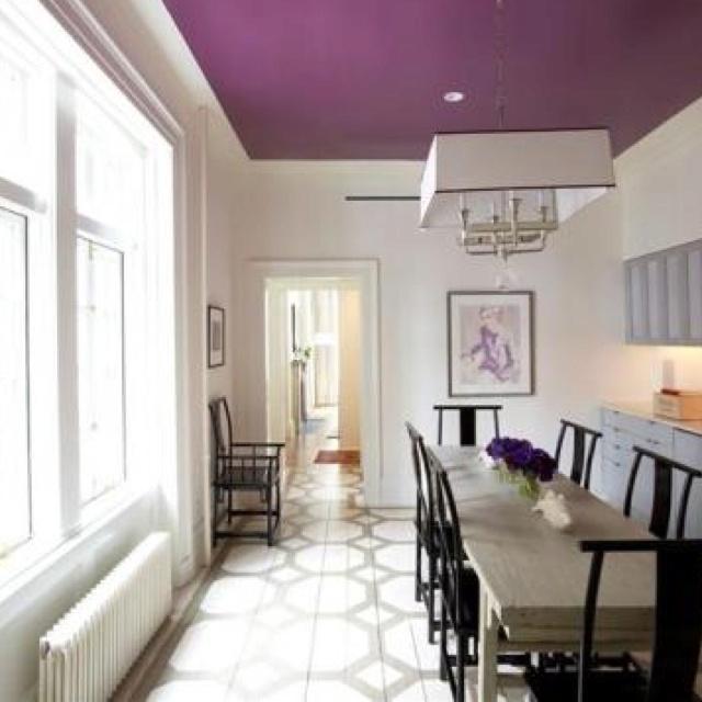 Best Ceiling Paint Color: 42 Best Ceiling Paint Colors Images On Pinterest