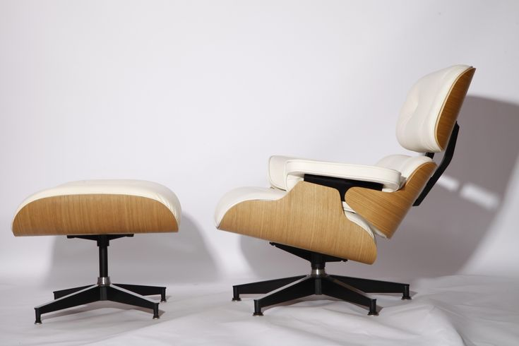 8 best eames lounge chair and ottoman replica images on pinterest