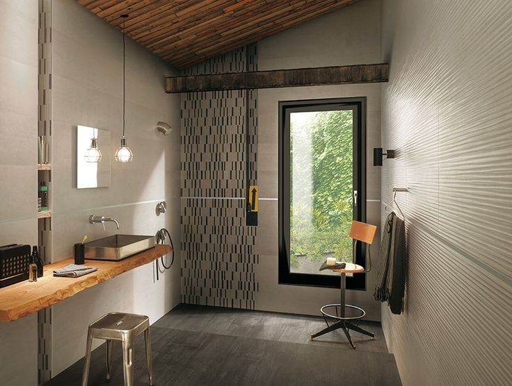 81 best Bathroom images on Pinterest Architecture, Bathroom and - badezimmer naturt amp ouml ne