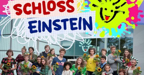 Schloss Einstein Staffel 16 neue Kinderserie bei Kixi Kinderkino – Kinderkino