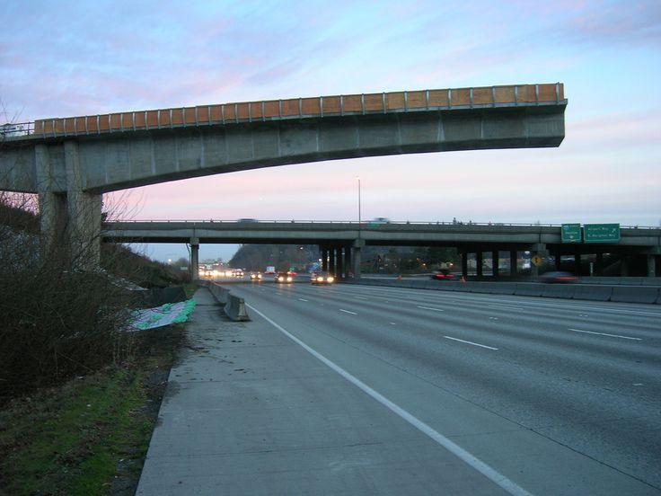 cantilever bridge - Google Search