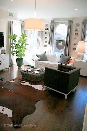 Interior Design by Christine Lucky Bazylevsky @ BACH Home Interior  Decorating.