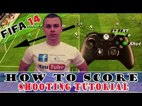 http://www.fifa-planet.com/fifa-17-tips-and-tricks/fifa-14-shooting-tutorial-sprint-shoot-combo-tricks-tips-fut-h2h/ - FIFA 14 Shooting Tutorial | Sprint & Shoot Combo | Tricks & Tips FUT / H2H It`s FIFA 14 shooting tutorial. Combo between sprint speed and shooting buttons that will help you to improve your finishing in the important moments. For me: Professional FIFA Player, FIFA 14 Tutorials. Consoles: XBOX 360, XBOX ONE, PS3, PS4 and PC Official Facebook page:... Cheap