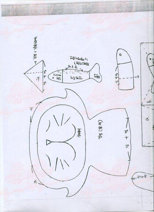 [转载][分享图纸]高傲的猫_酸奶_酸奶_新浪博客,酸奶,原文地址:[分享图纸]高傲的猫作者:_kit图纸是1:1扫描的 直接打印就可以了 请勿商用哦 下次再分享其他图纸给大家吧           ...