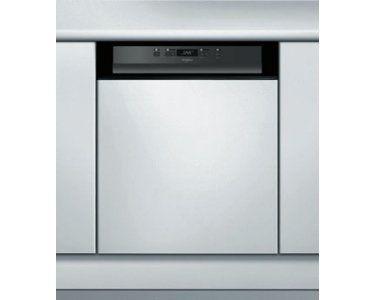 WHIRLPOOL – Lave vaisselle encastrable 60 cm WBC 3 C 26 B –: Lave-vaisselle combiné : NonClasse d'efficacité de lavage : AType de séchage :…